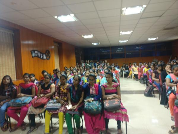 Orientation Program For Women